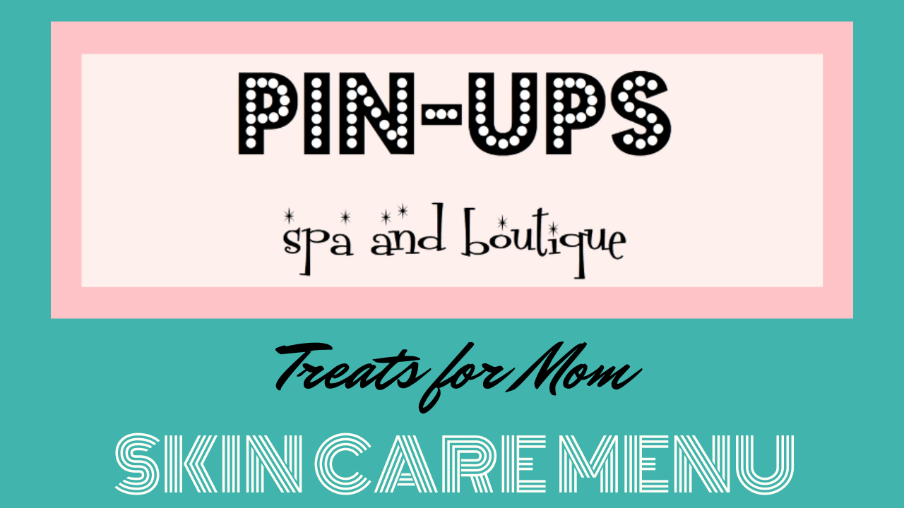 Microdermabrasion Facials, Chemical Peels, and Anti Aging in Biloxi Mississippi at Pin Ups Spa and Boutique