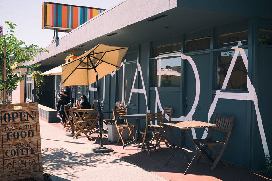 Bar Nine's Jidoka-Inspired Los Angeles Pop Up