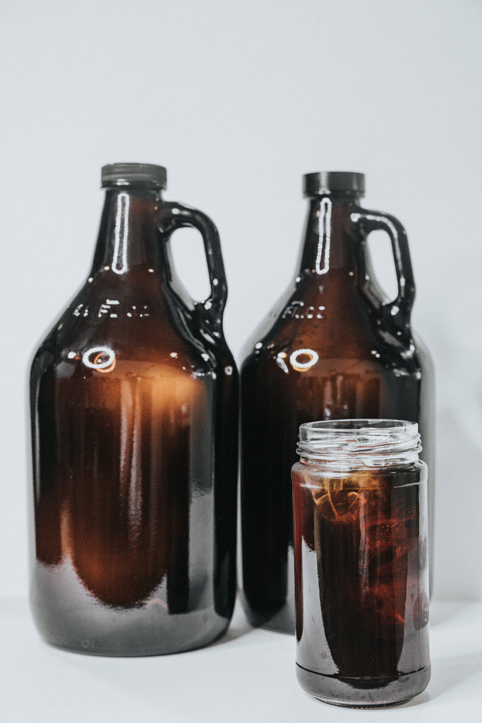 Ice Brew 1/2 Gallon - Bar Nine