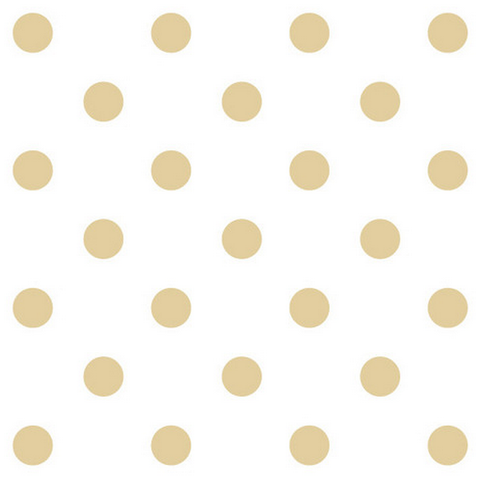 "Dozen Peel and Stick 5"" Polka Dot Circle Dots"