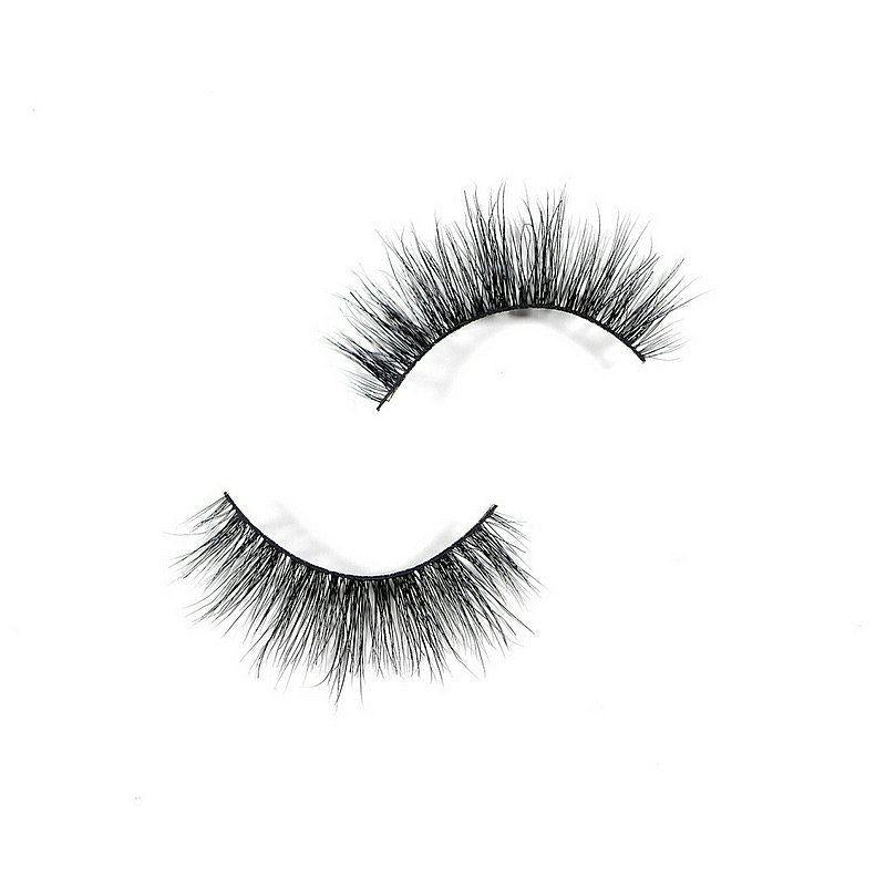 London 3D Mink Lashes - CircleLensesUSA.com