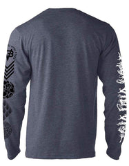 Hardcore Long Sleeve