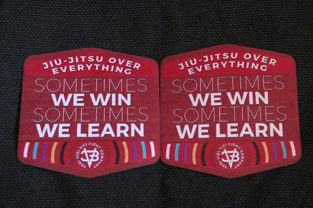 JJOE 3 Patches series x2