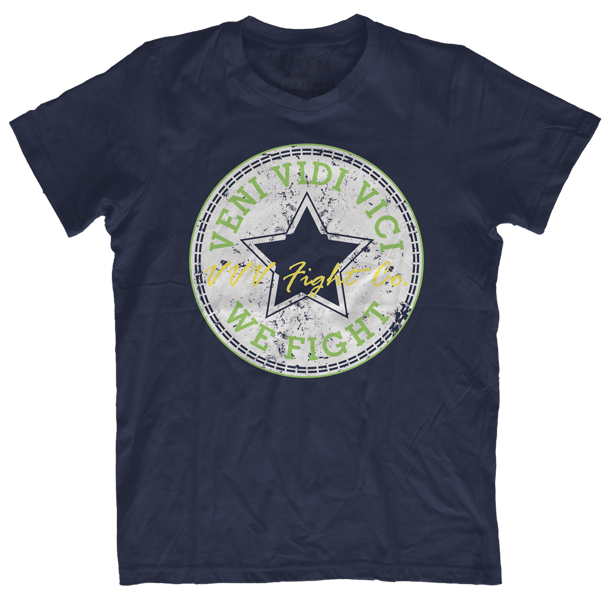 VVV Vintage All star (navy blue)