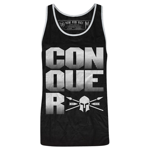 *NEW* Conquer Everything Tank Top