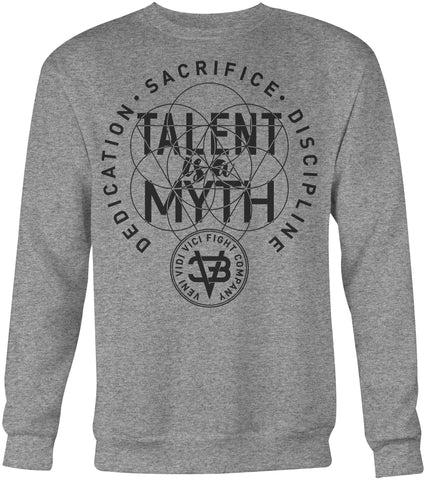 TIAM Crewneck Sweater