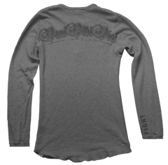 VVV Long Sleeve GUNSHOW