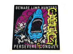 Limb Hunter Patch