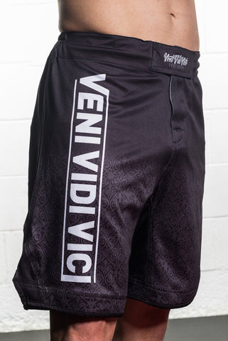 IBJJF Legal Competition Shorts