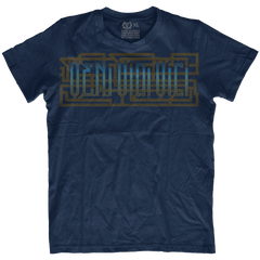 VVV Tech Navy Blue