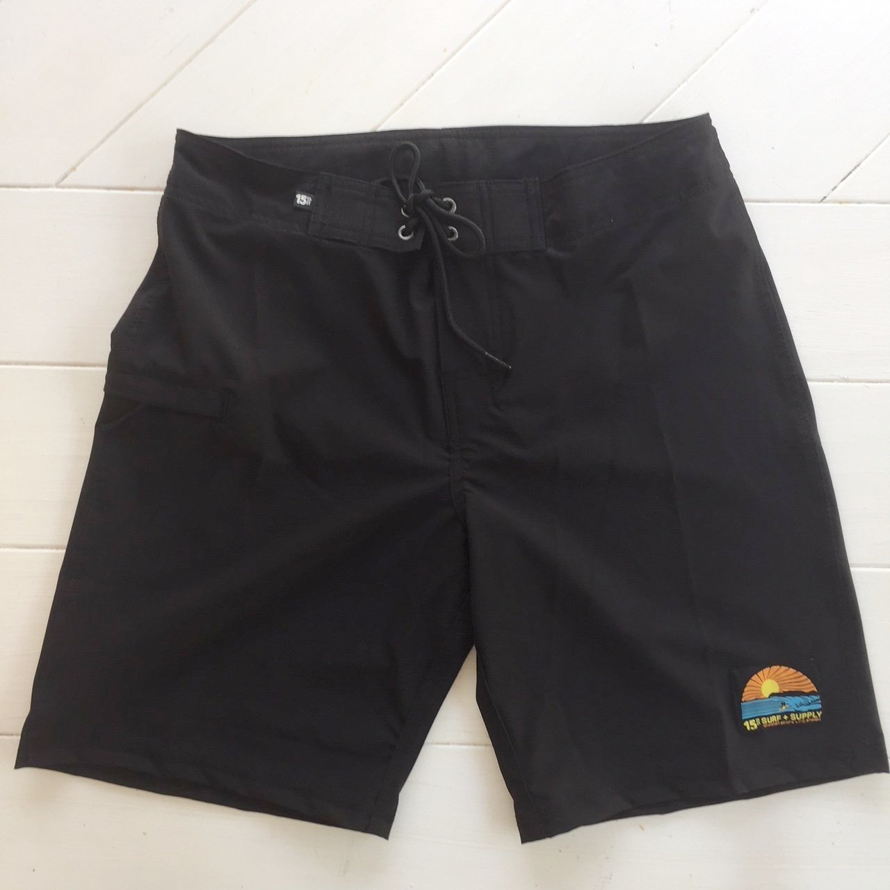 15th St Boardshorts 18""