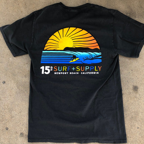 15th Sunset Tee