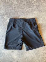 "15th St Boardshorts 17"" Black"