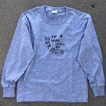 15th St Kids Oh Mama Long Sleeve T-Shirt