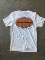 15th St Men's Old School Short Sleeve T-Shirt