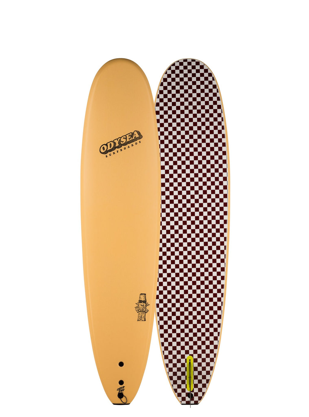 Odysea Plank Single Fin