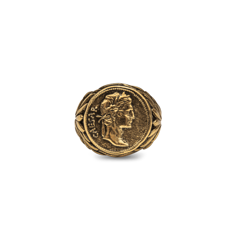 Augustus Set - Ancient Gold