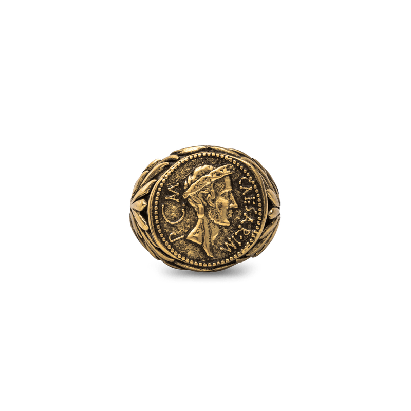 Julius Caesar Set - Ancient Gold