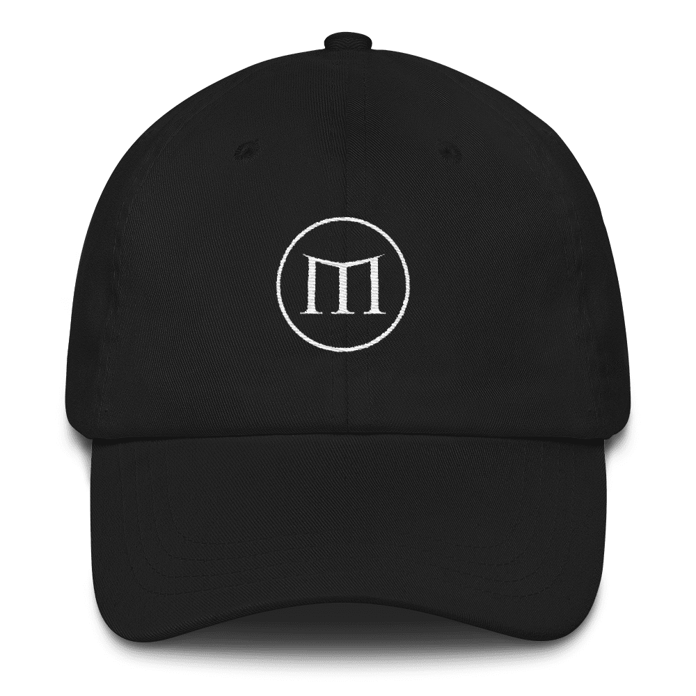 Empire Cap - Black - Marcozo