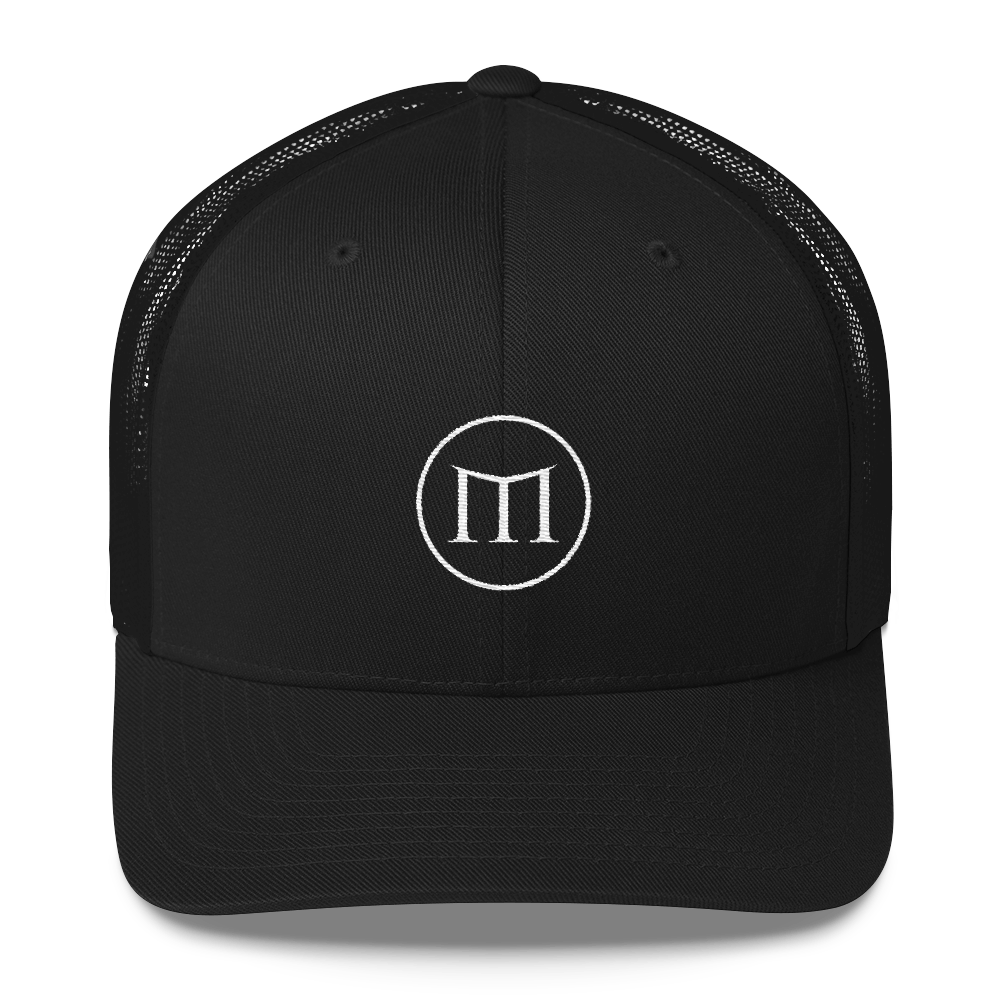 Empire Trucker Cap - Marcozo