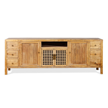 ... Antique White T.V. Cabinet #40906 - Antique White T.V. Cabinet #40906 – Asian Accents