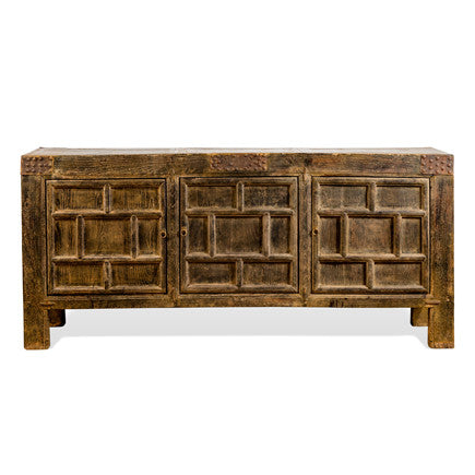 Ironwood 3 Door Sideboard #61905