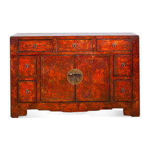 Antique Shanxi Cabinet #60210