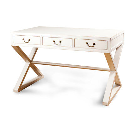 3 Drawer Desk #50906