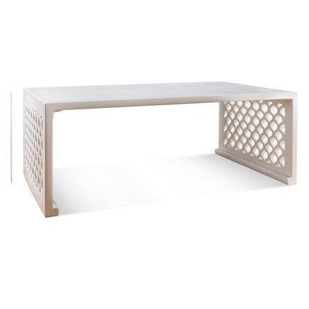 Lattice Coffee Table #50906