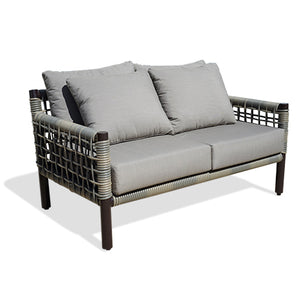 Outdoor 2 Seater Sofa