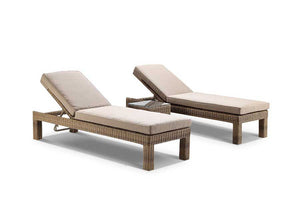 Outdoor Lounger 2