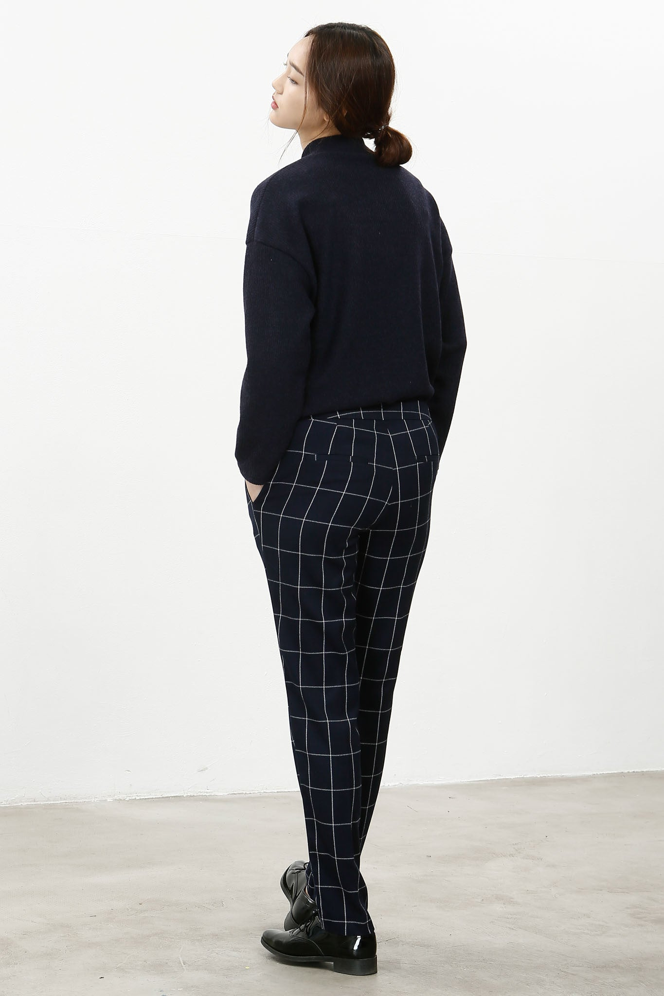 New Classic Trousers