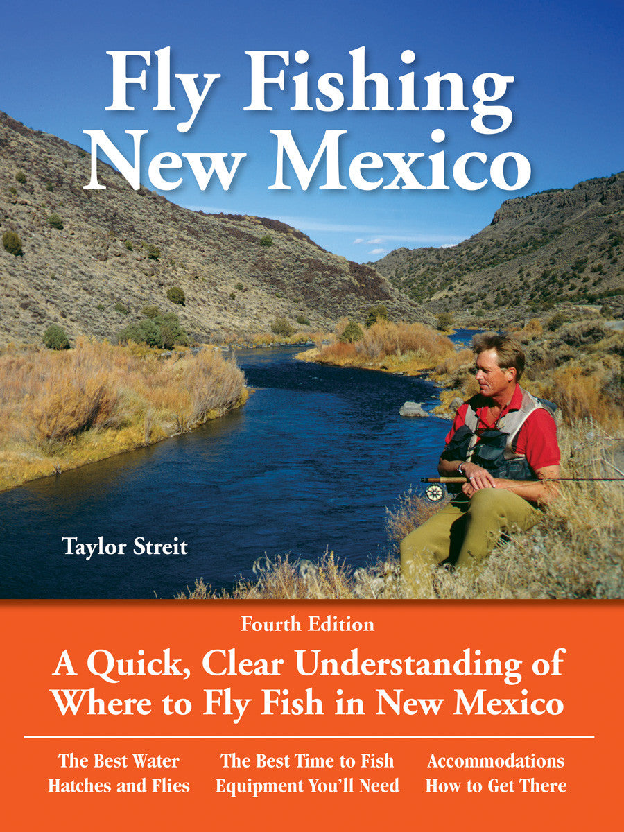 Fly fishing new mexico by taylor for Fishing new mexico