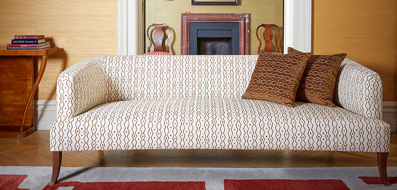 Waltham sofa ensemblier london