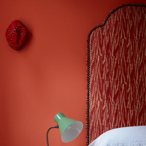 carlyle headboard by ensemblier london
