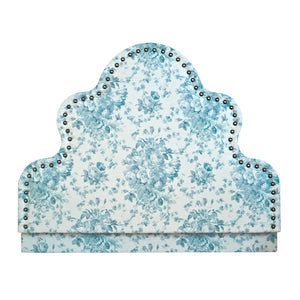 casati headboard by ensemblier london