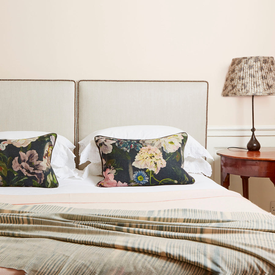 caspar headboard lifestlye shot by ensemblier london
