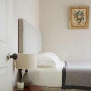 casper headboard by ensemblier london