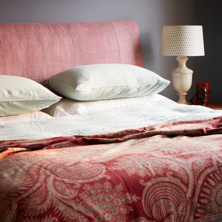 cicero headboard by ensemblier london