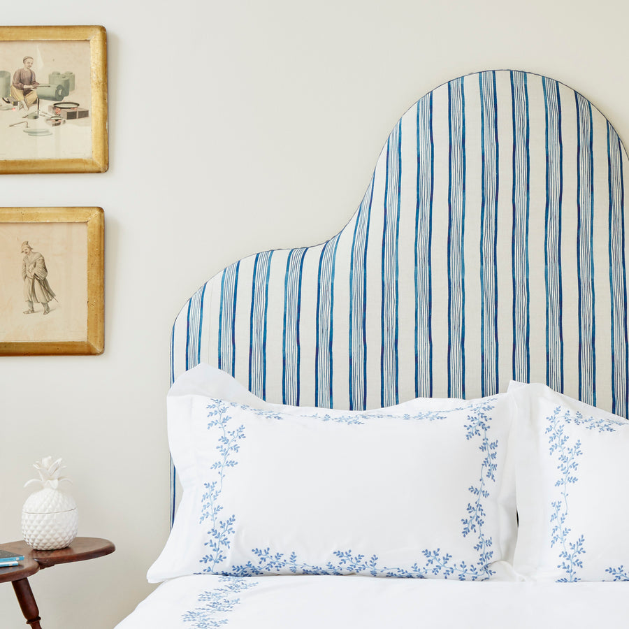 gifford headboard by ensemblier london