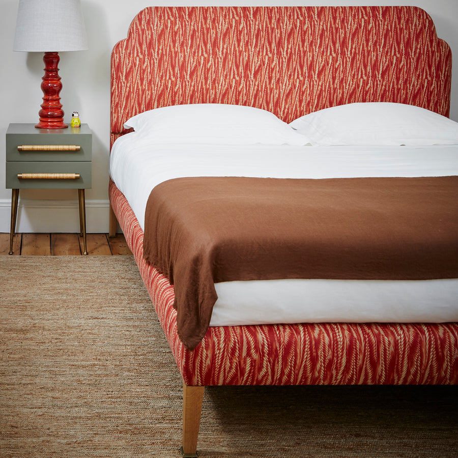 ardmore bed by ensemblier london