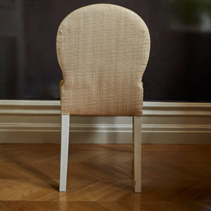bellamont chair by ensemblier london