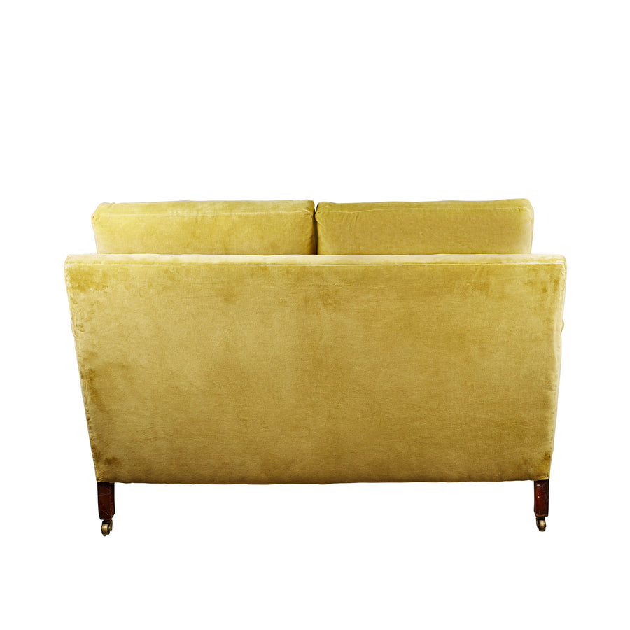 agnew two seater sofa by ensemblier london
