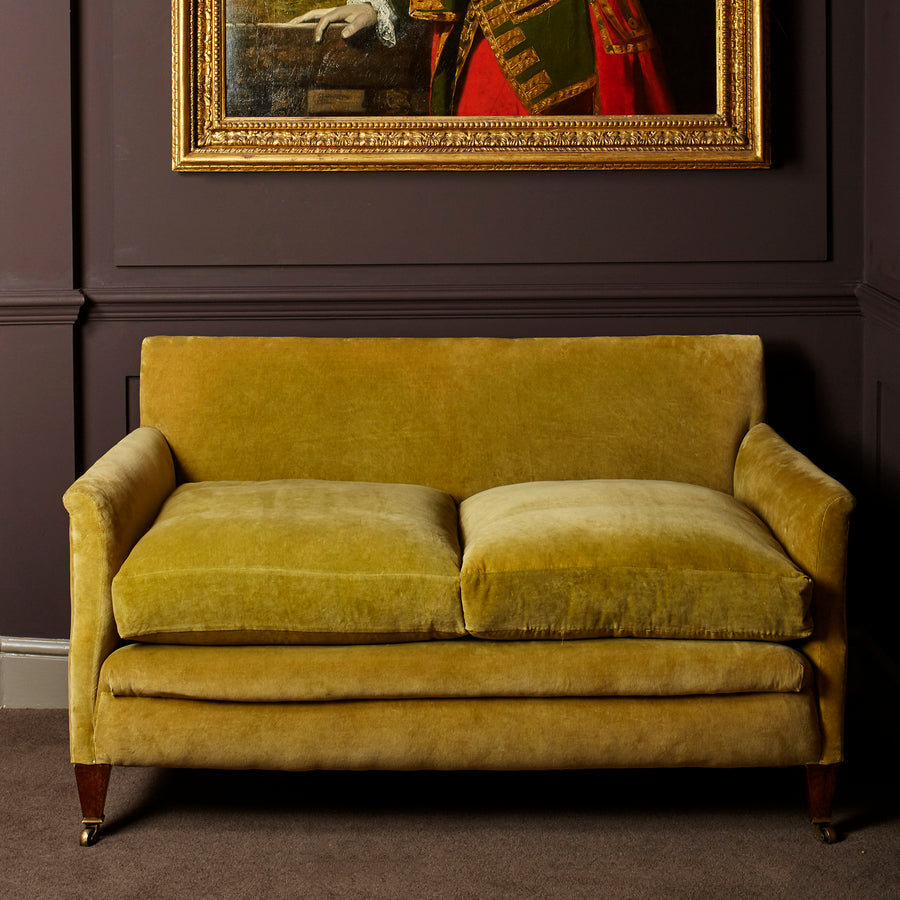 Agnew Two Seater Sofa