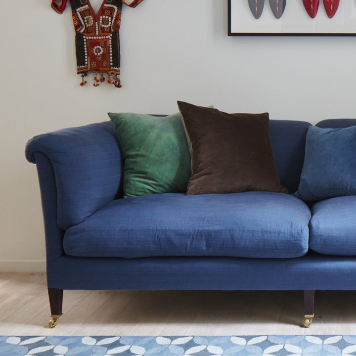 anselm sofa by ensemblier london