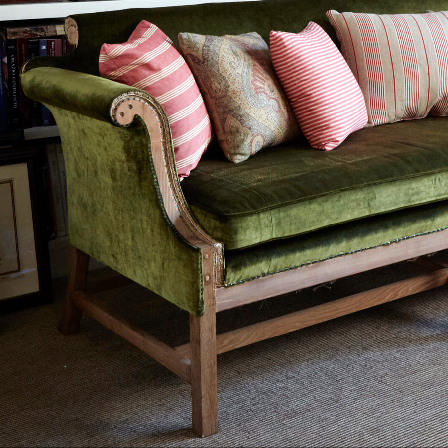 lenister sofa by ensemblier london