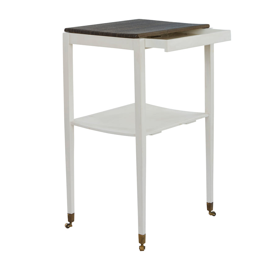 McIlarth Side Table