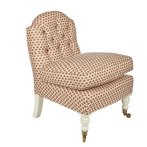montgomery chair ensemblier london