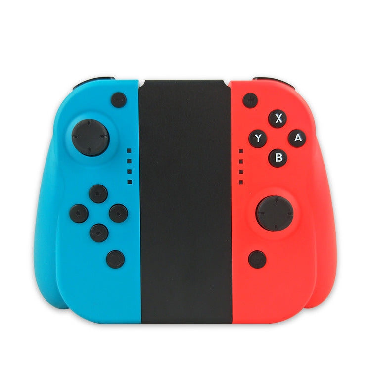 Joy Con (L/R) Pair Wireless Pro Controller for Compatible with Nintendo Switch / Lite Red Blue
