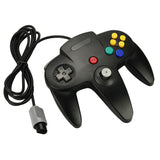 N64 Blue Long Handle Game Controller Control Remote Pad Joystick Fit for Nintendo 64 System - Game Controller - Althemax - 6